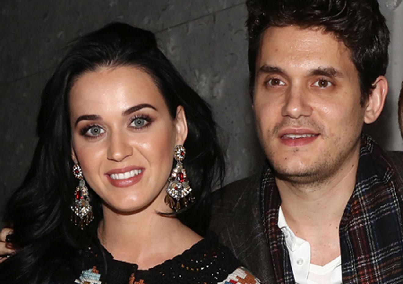Katy Perry et John Mayer vont t-il se marier ?