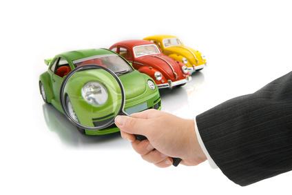 L'assurance automobile, à propos