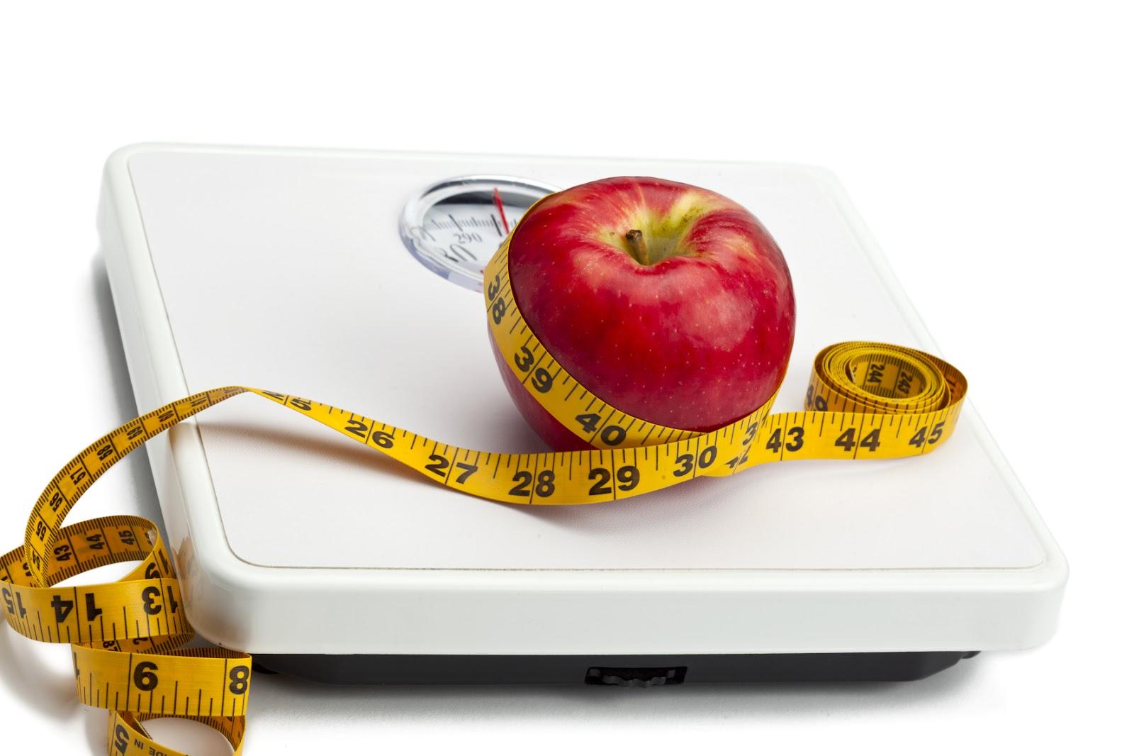 Quelques basique pour maigrir durablement