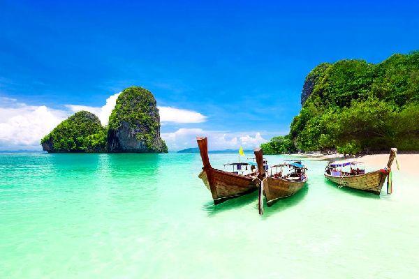 Quelle destination choisir pour un voyage de noce ?