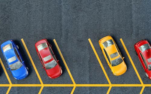 Parking public ou privé ?