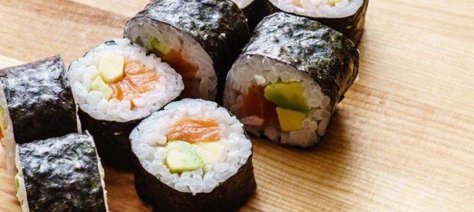 Comment préparer soi-même ses sushis
