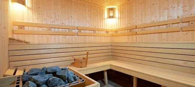 Différence entre sauna et hammam