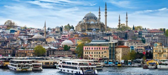 Découvrir Istanbul en Turquie