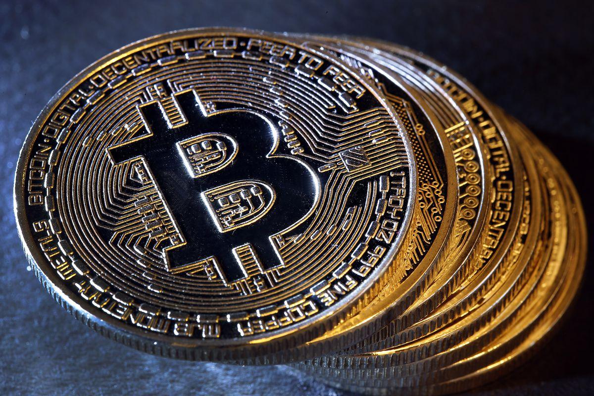 c'est quoi le bitcoin