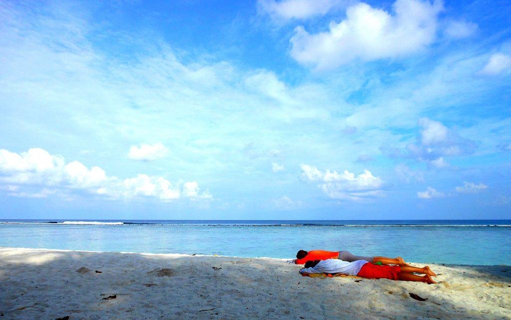 Hulhumalé Maldive